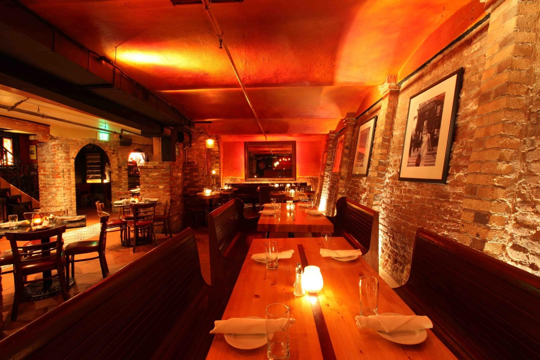 La Trappe Cafe San Francisco Ca