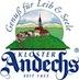 Andechs logo
