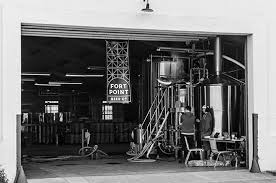 Fort Point Brew House