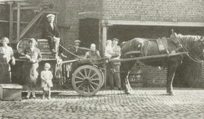 Van Honsebrouck Family Pic