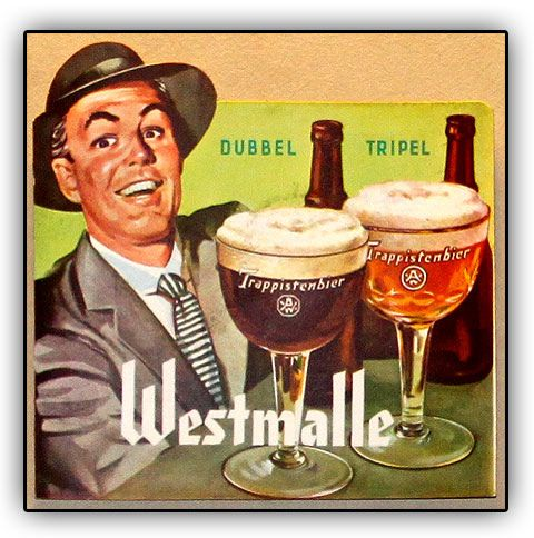 Westmalle Wintage